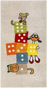 Dětský koberec Sigikid Skákací panák - 80x150