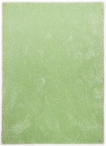 Kusové koberce Tom Tailor Soft zelená mint - 140x200